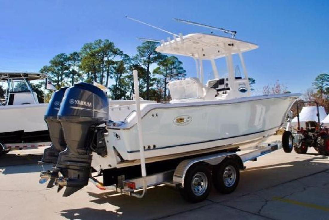 2014 Sea Hunt 25 Gamefish Center Console Mary Esther FL