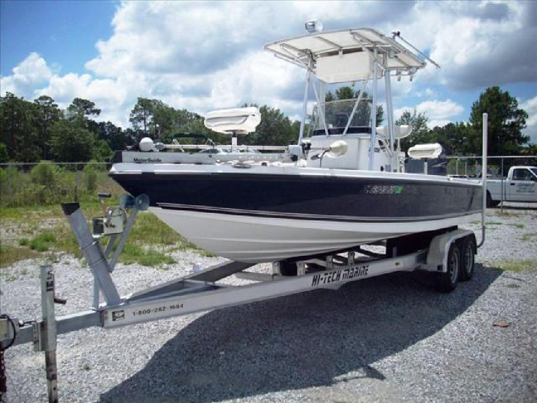 2006 22 39 Century Boats Century 2202 Bay For Sale In Panama