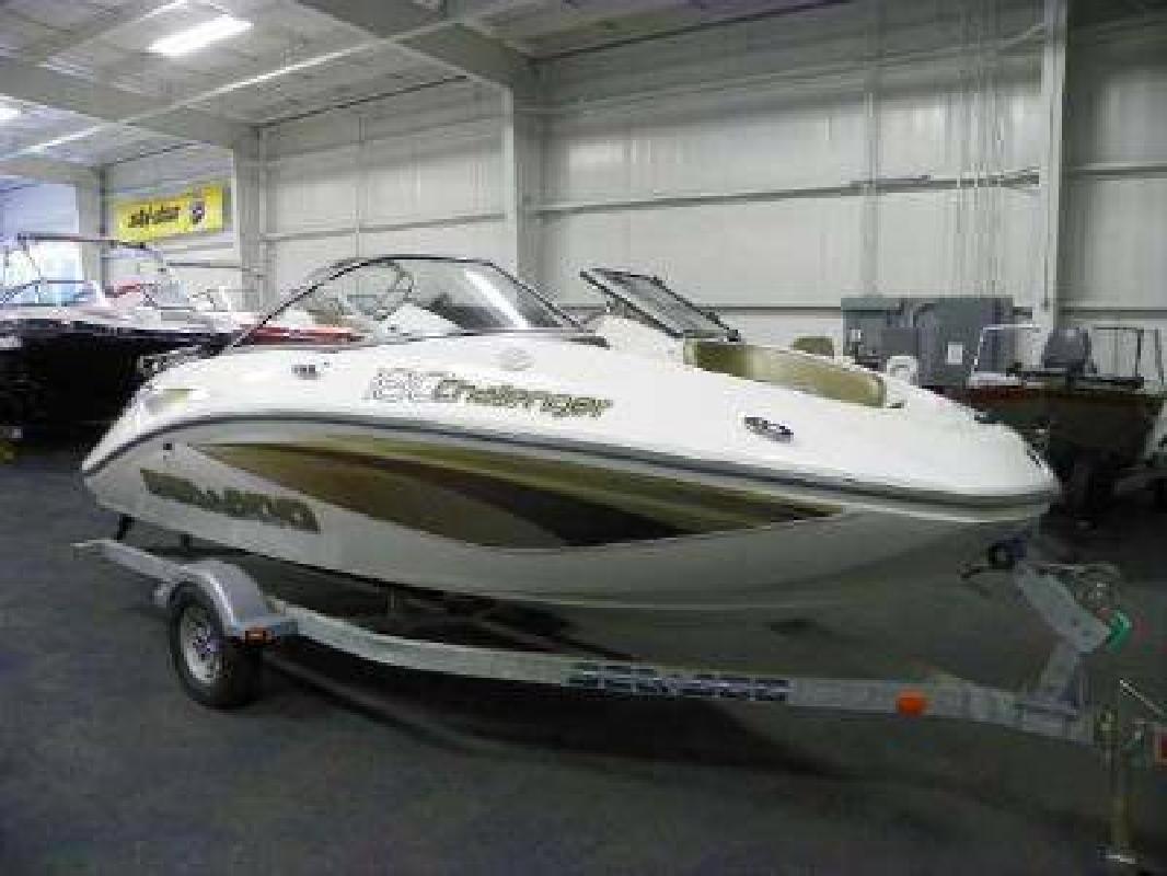 17 999 2007 sea doo 180 challenger se for sale in kalamazoo michigan all boat. Black Bedroom Furniture Sets. Home Design Ideas