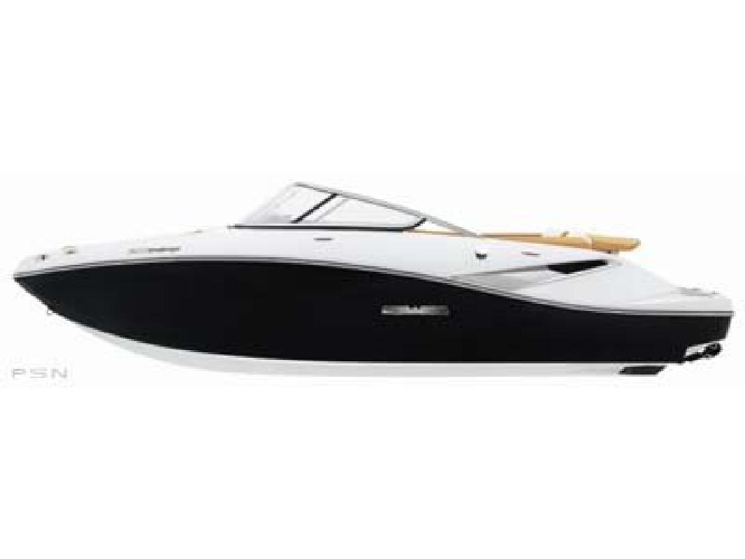 2010 20' Sea Doo 210 Challenger* SE (310 hp)