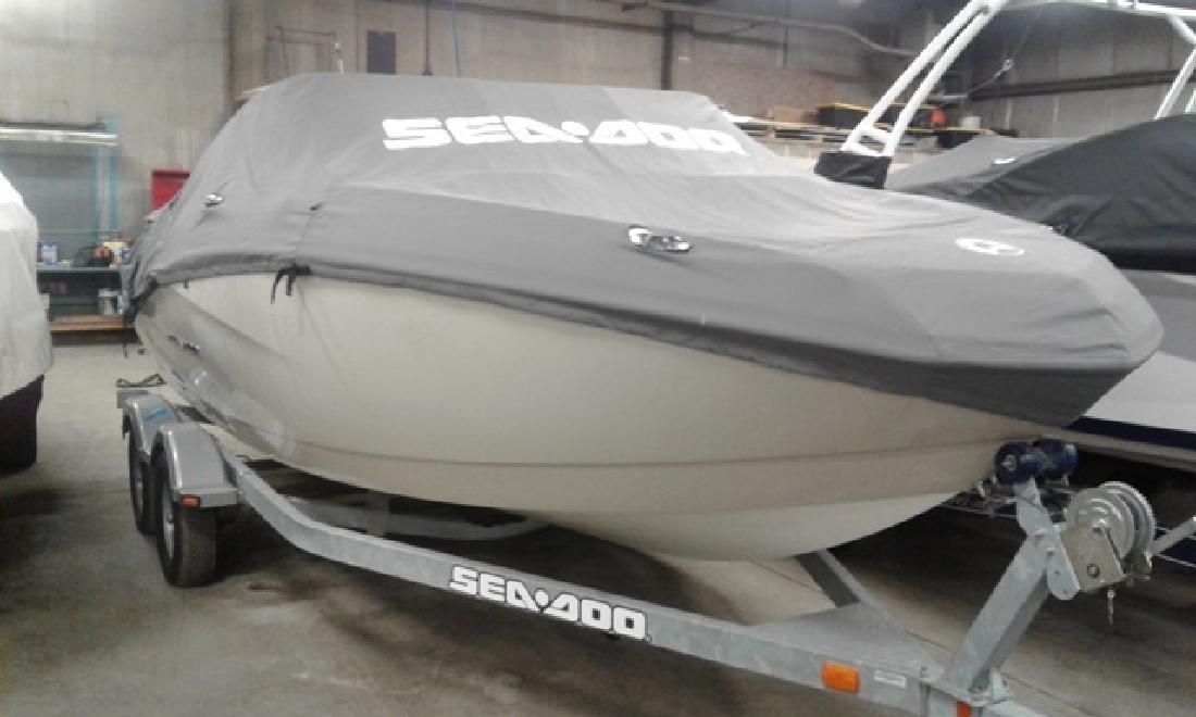 2010 SeaDoo 210 CHALLENGER Walworth WI