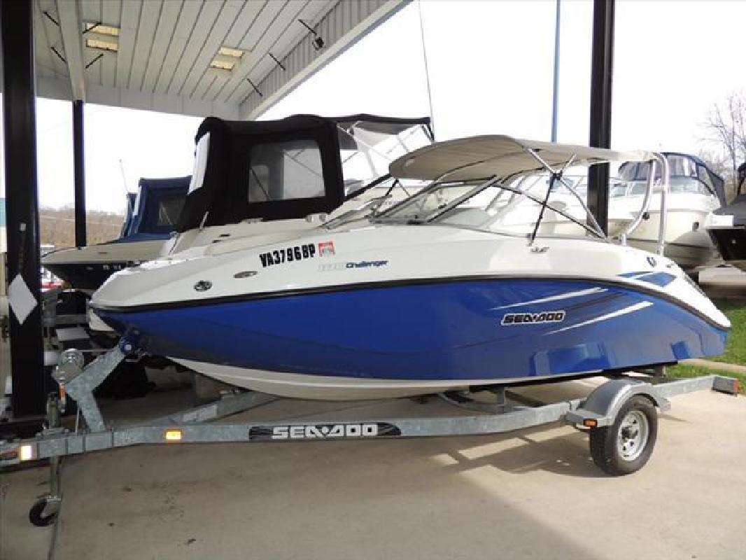 2010 SeaDoo 180 Challenger Woodbridge VA