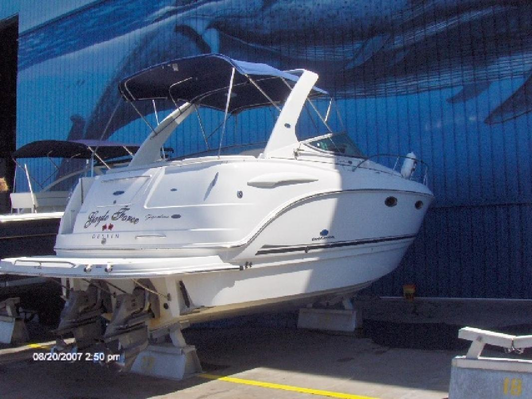 2005 31' Chaparral Boats Chaparral 310 SIG CR