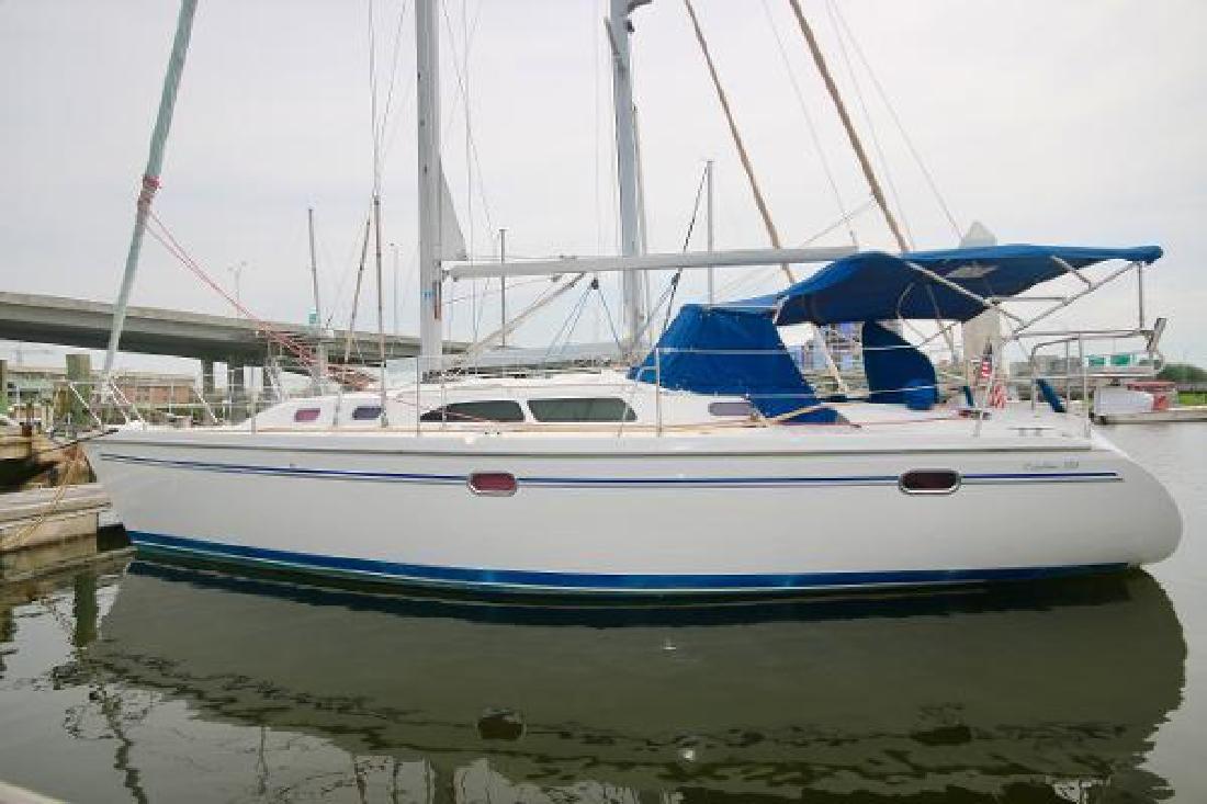 2004 Catalina 350 Charleston SC