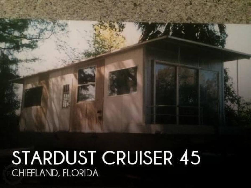 1970 45 Chiefland FL