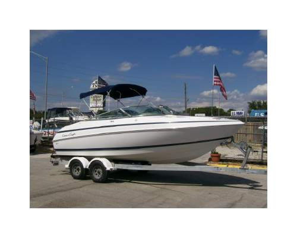 2001 21' Chris-Craft 210 in Longwood, Florida
