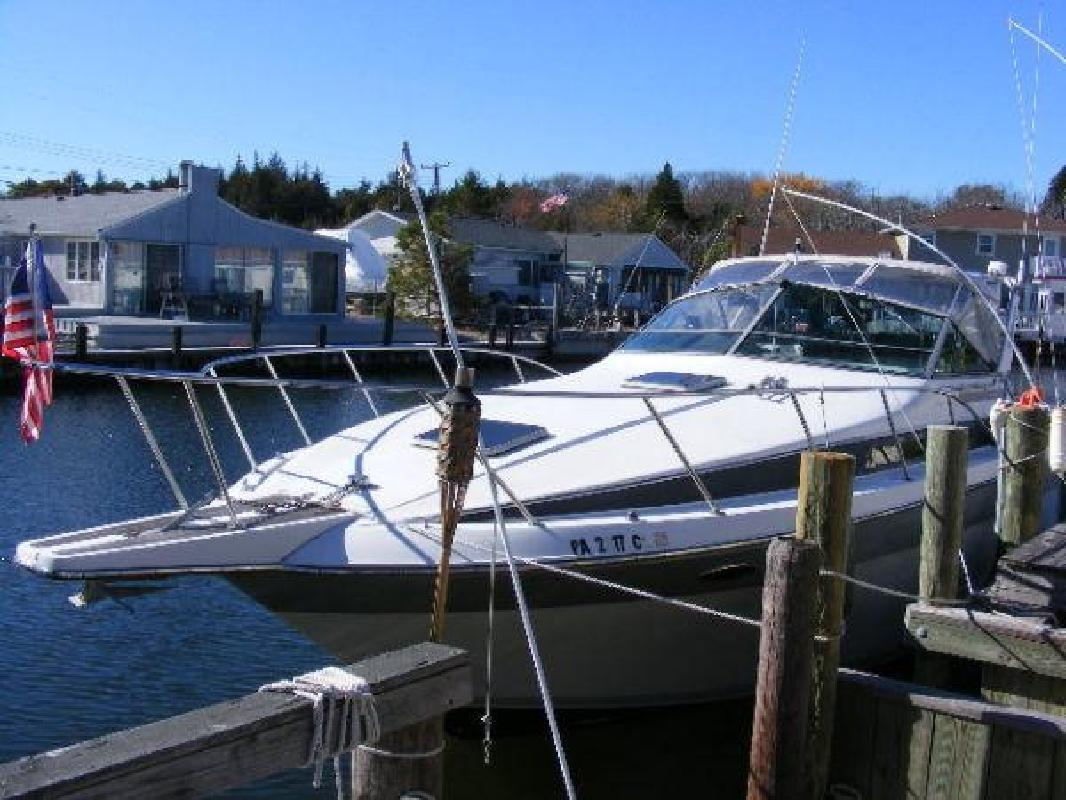1987 32' Chris-Craft Amerosport