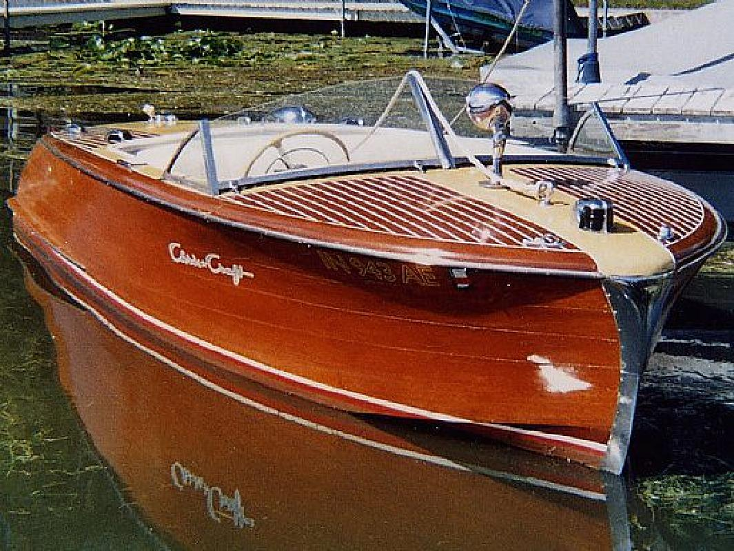 Chris craft boats for sale texas news