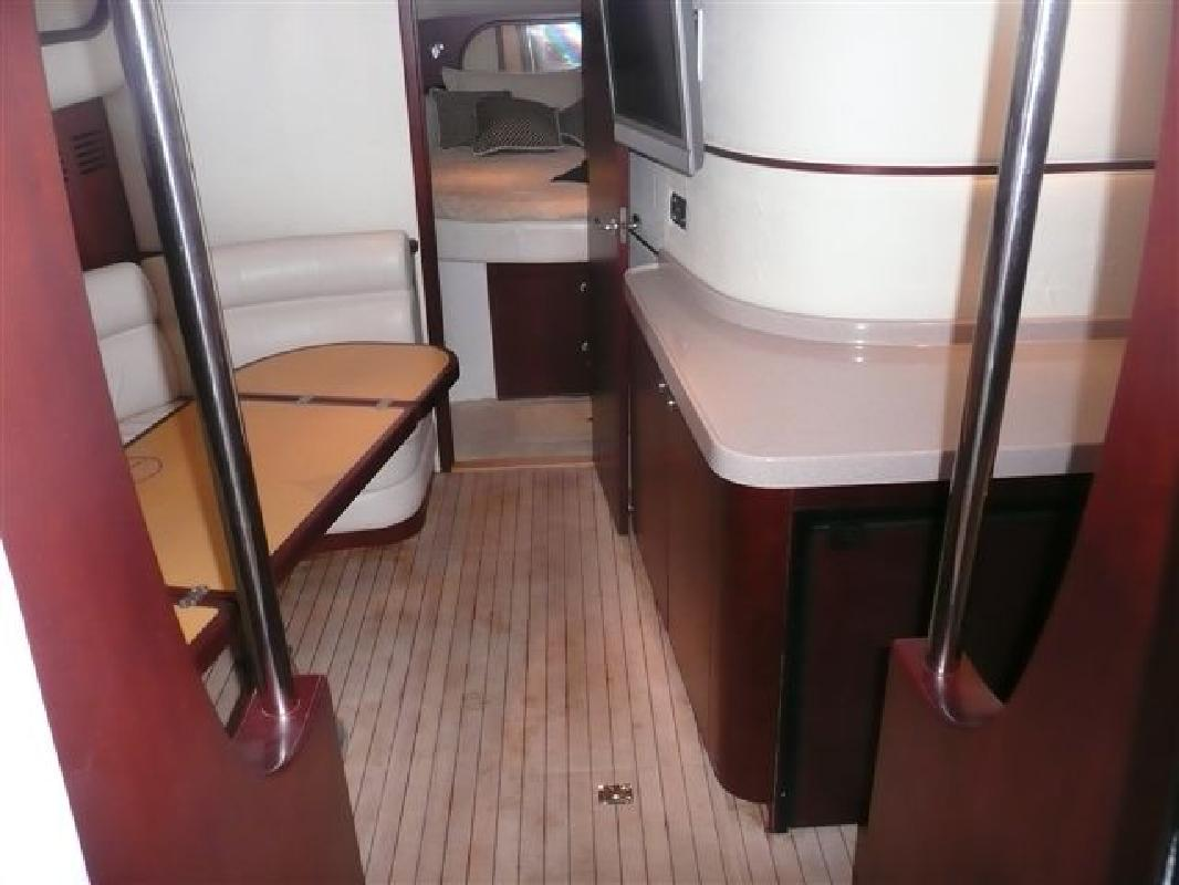 2005 40' Chris-Craft Roamer