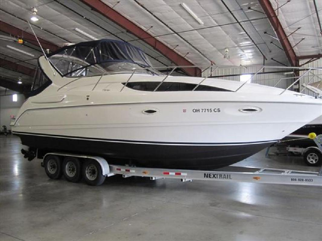 2000 31' Bayliner Ciera 3055 DX/LX for sale in Huron, Ohio | All Boat ...