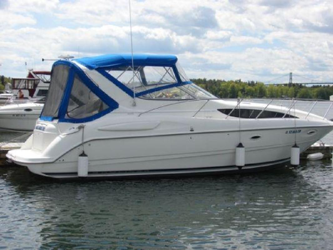 2000 30' Bayliner 3055 Ciera FRESH WATER ONLY