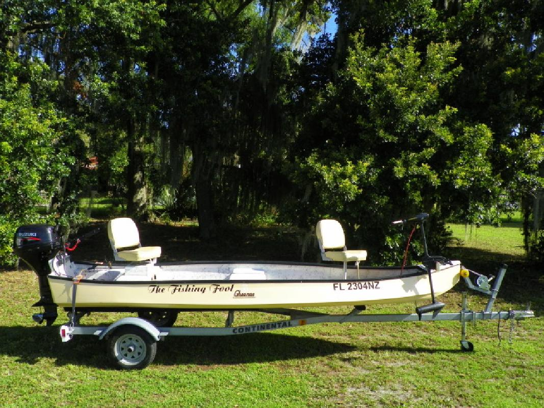 Gheenoe | New and Used Boats for Sale