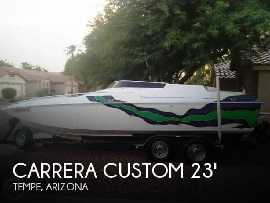 2002 Carrera 238 Classic Tempe AZ