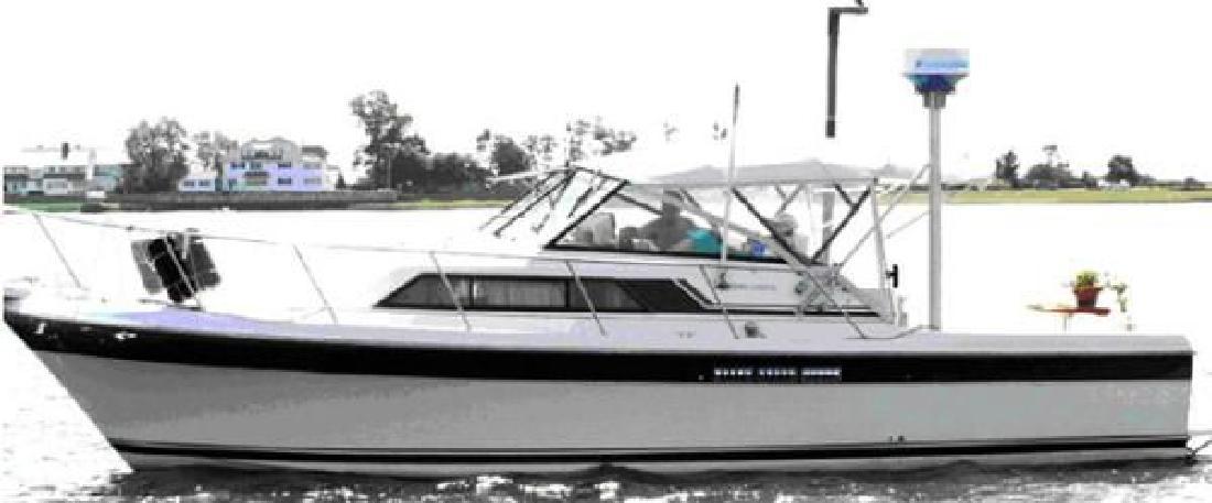 1985 32 Wellcraft Coastal 3200 For Sale In Norwalk