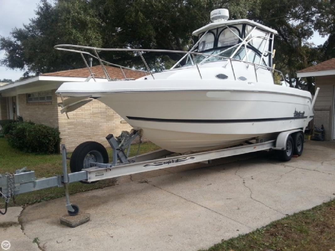 1999 Wellcraft Marine 270 Coastal Biloxi MS