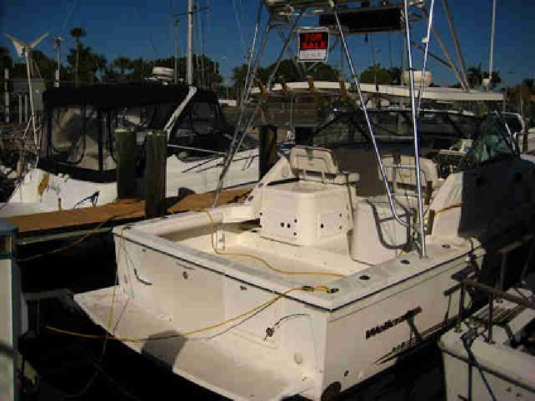 $69,900 2000 Wellcraft 38 foot Coastal Tournament Edition