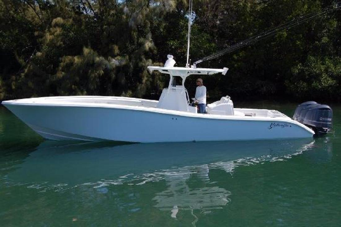 2009 Yellowfin 36 Excellent Condition Fort Myers FL