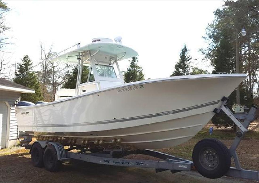 2006 Regulator Boats 26FS Outstanding Condition New Bern NC