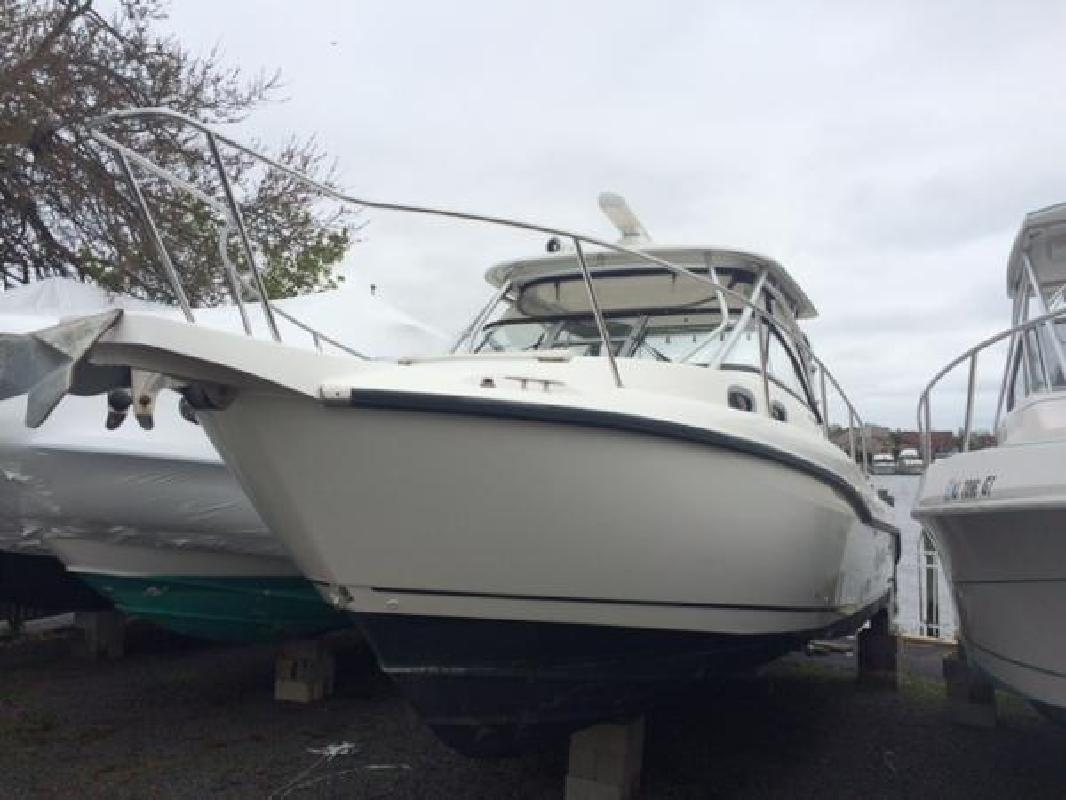 2004 Boston Whaler 305 Conquest Sea Bright NJ