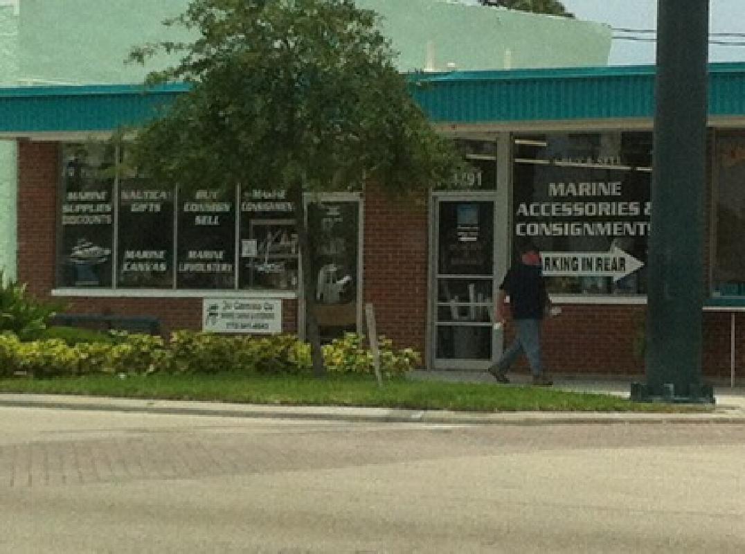 $200 OBO Marine Consignment Store