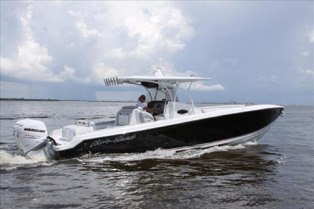 2012 34 39 nor tech center console 340 open for sale in key for Best places to fish in florida without a boat