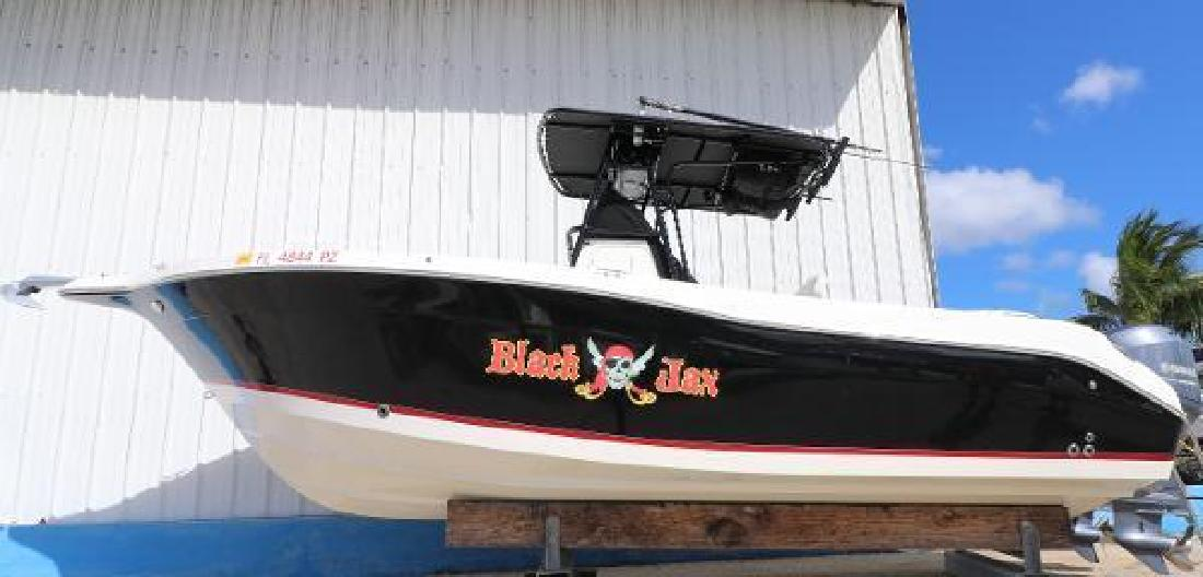 2015 Striper 2605 Center Console Dania Beach FL