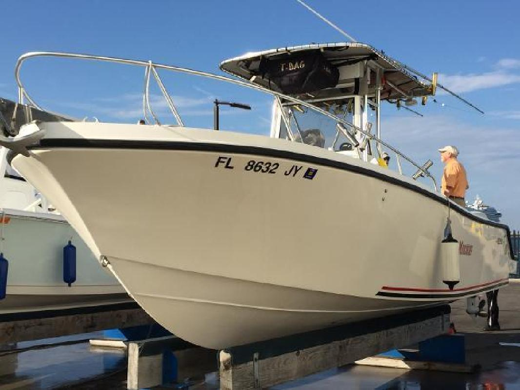 Mako | New and Used Boats for Sale in Florida