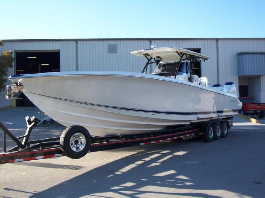 2014 - Nor-Tech Boats - 390 Center Console Open in Ft. Myers Beach, FL