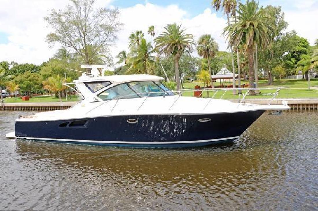 2013 Tiara 3600 Coronet Stuart FL