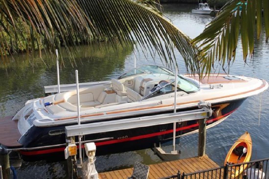2007 33' Chris-Craft Corsair Heritage Edition for sale in Sarasota