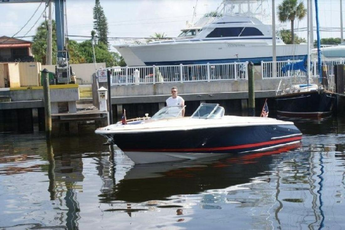 2003 Chris Craft 28 Corsair Pompano Beach FL
