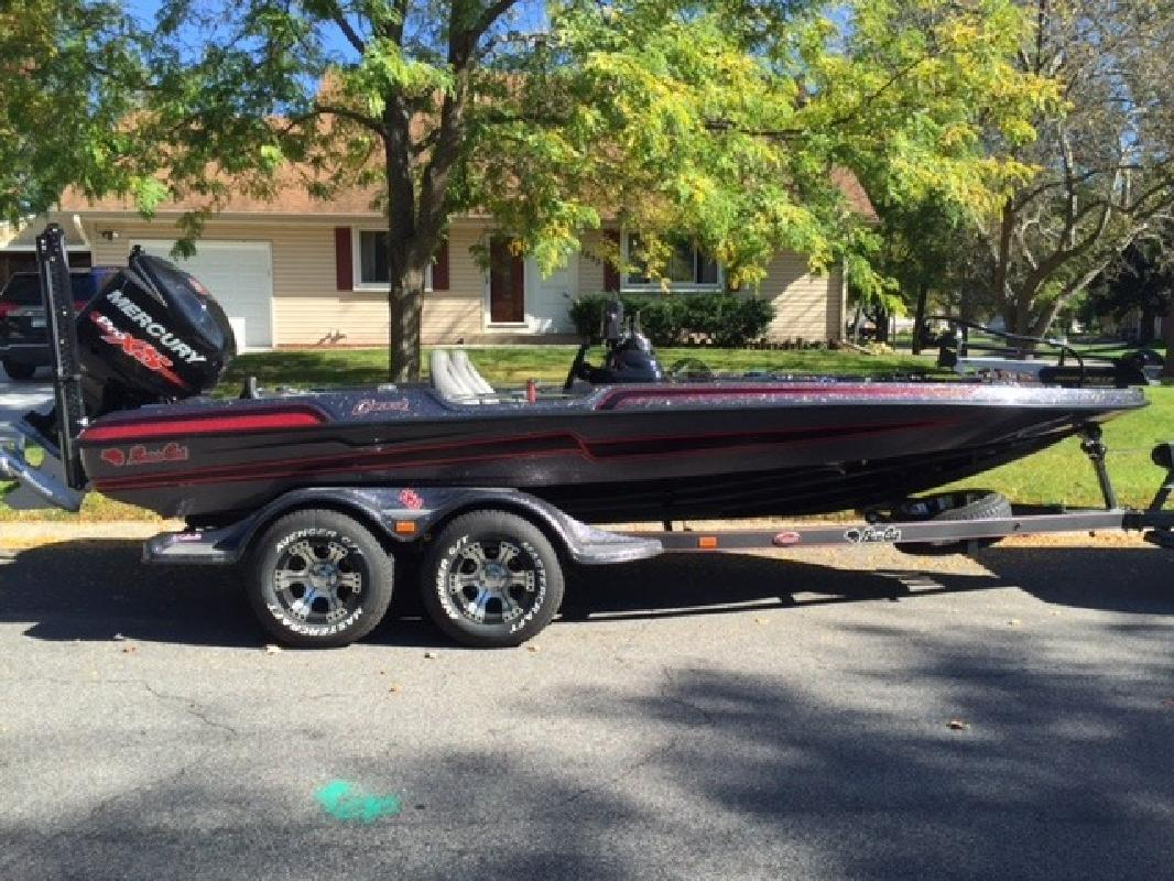 Caracal new and used boats for sale for Used fishing boats for sale mn