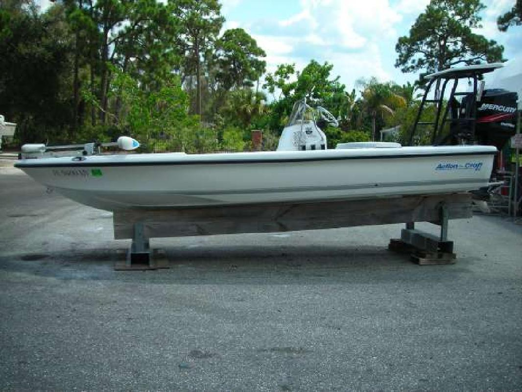 Quot Action Craft Quot Boat Listings