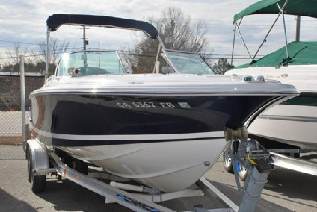 $24,995 OBO Gorgeous 2003 Chris Craft 22 Launch for sale in
