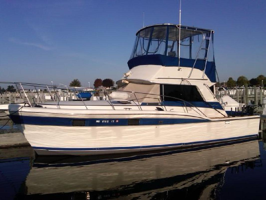 36 Foot Boats For Sale In Mi Boat Listings