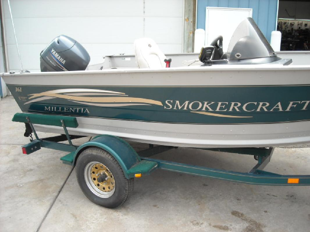 Dimondale (MI) United States  city photo : ... Millentia 16 for sale in Dimondale, Michigan | All Boat Listings.com