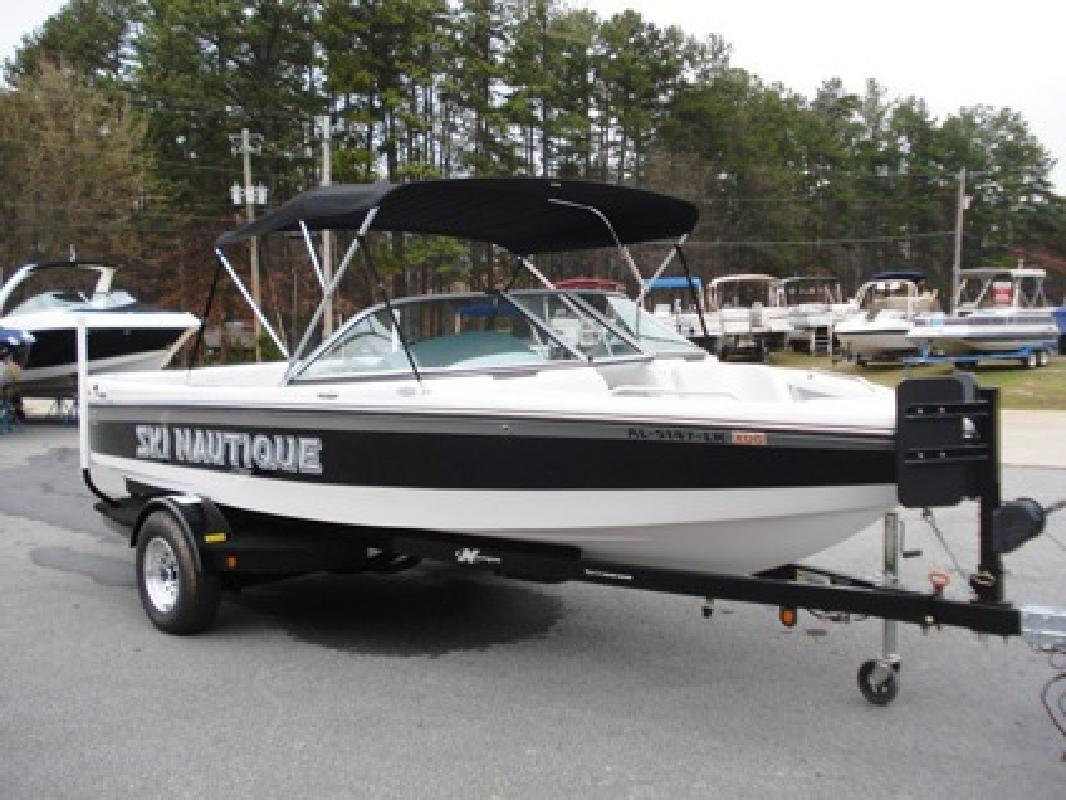 35000 OBO Super NIce 2007 Correct Craft Ski Nautique 206 Limited