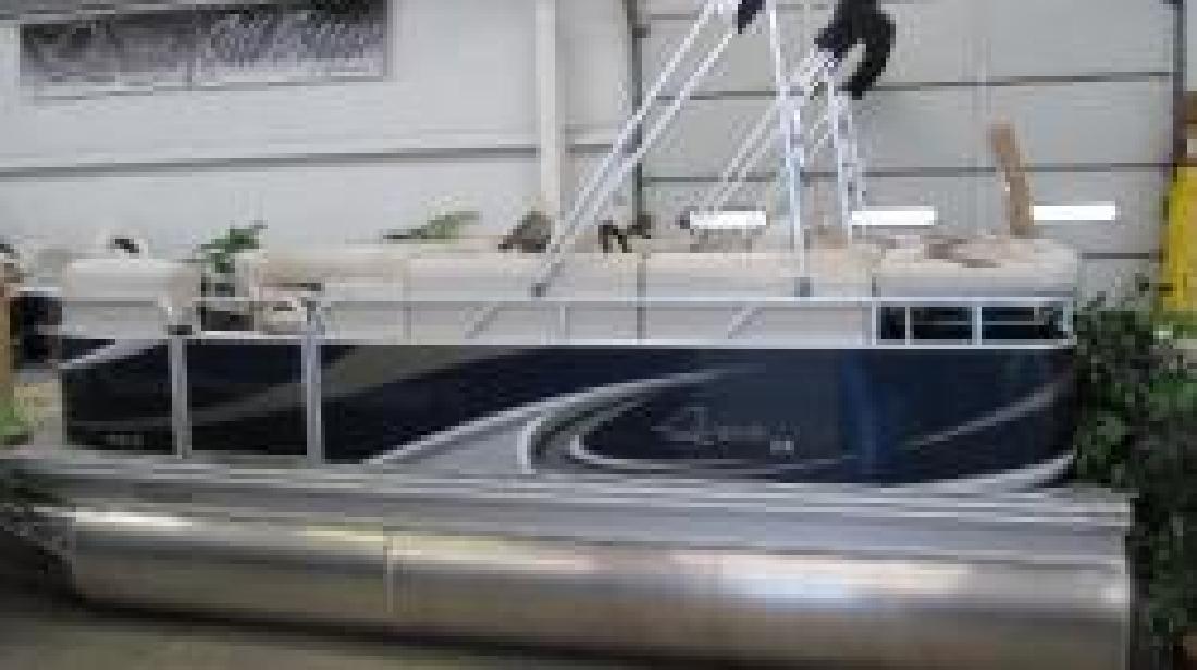 2012 Qwest 7516 LS Cruise 4103844 Nicholasville