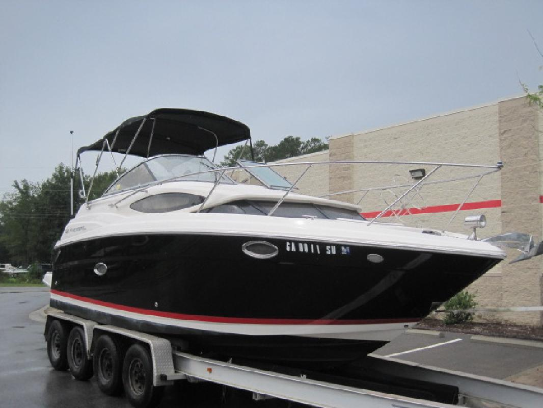 2006 Regal Boats Sport Cruiser 2565 Bluffton SC