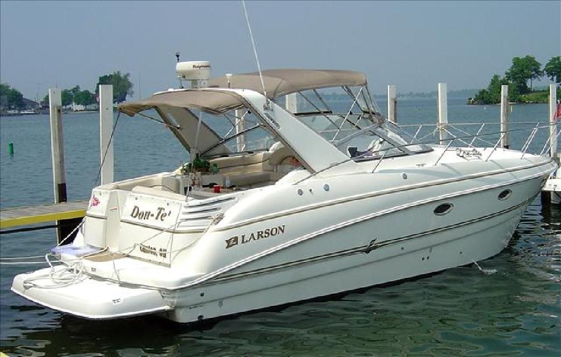 Looking for Cabin cruiser boat sale lleni