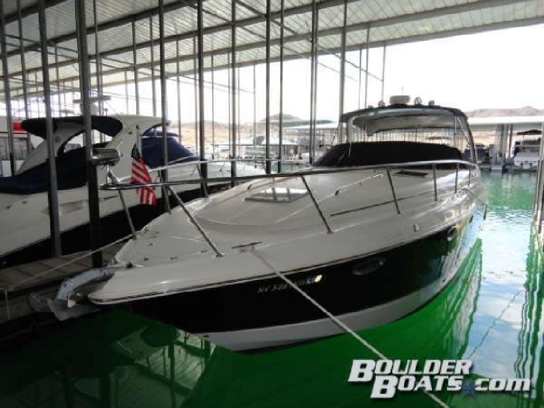 2005 CHAPARRAL 350 Signature Cruiser Henderson NV