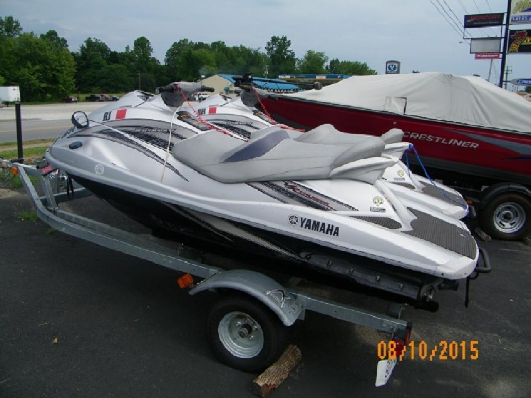 2009 - Yamaha Marine - VX Cruiser in Russell Springs, KY