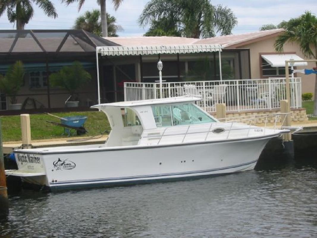2006 30 Baha Cruisers 300 Gle For Sale In Boca Raton