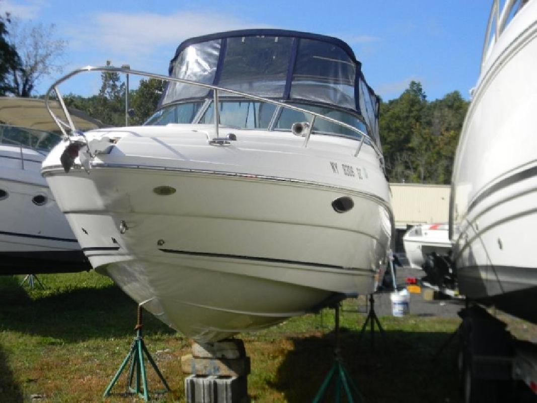 2009 - Rinker Boats - 230 Cuddy in New Windsor, NY
