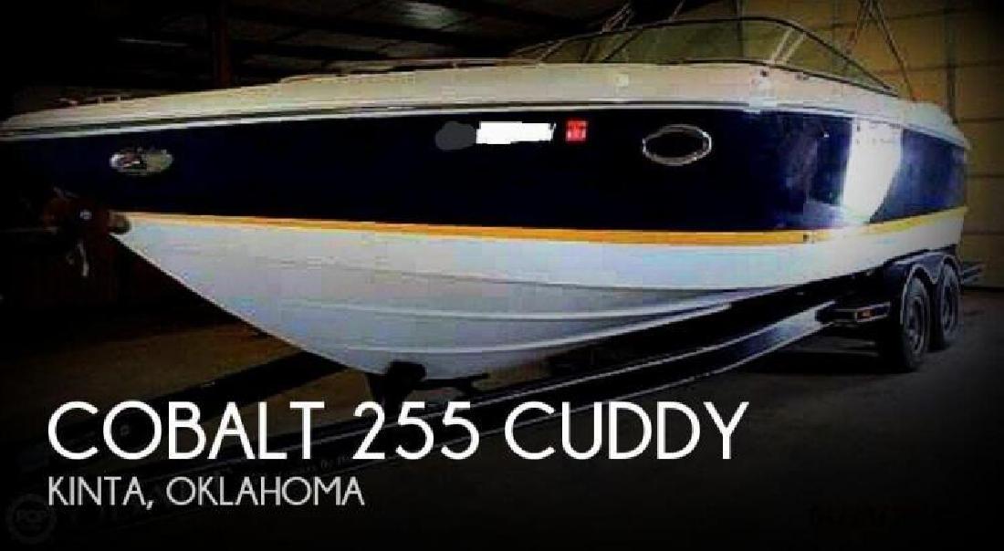 Cobalt255