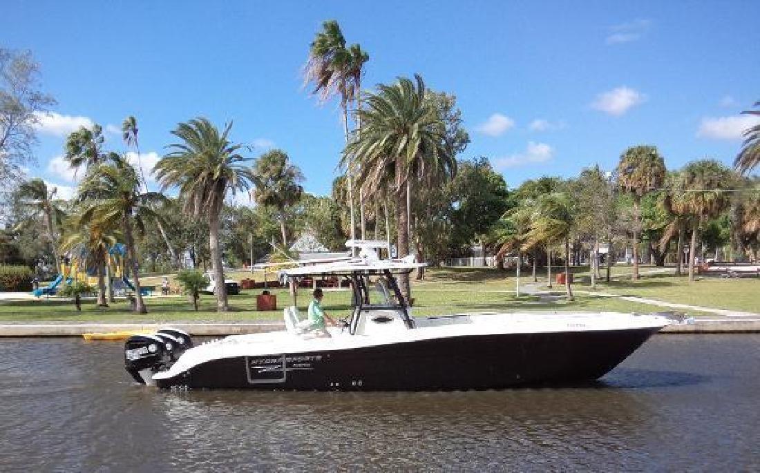 2015 Hydra-Sports 3400 Custom Stuart FL