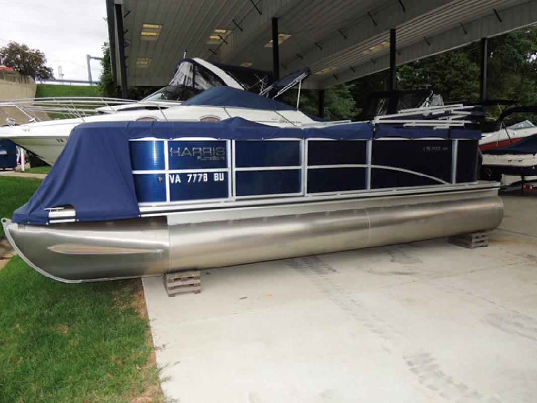 2013 Harris FloteBote 200 CX Woodbridge VA