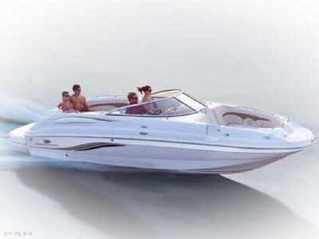 2005 CHAPARRAL 236 Sunesta Deckboat Englewood FL