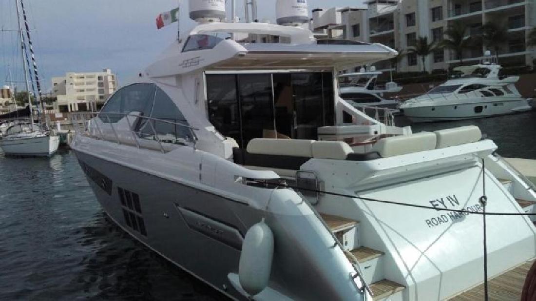 2016 Azimut Yachts 55S Delray Beach FL