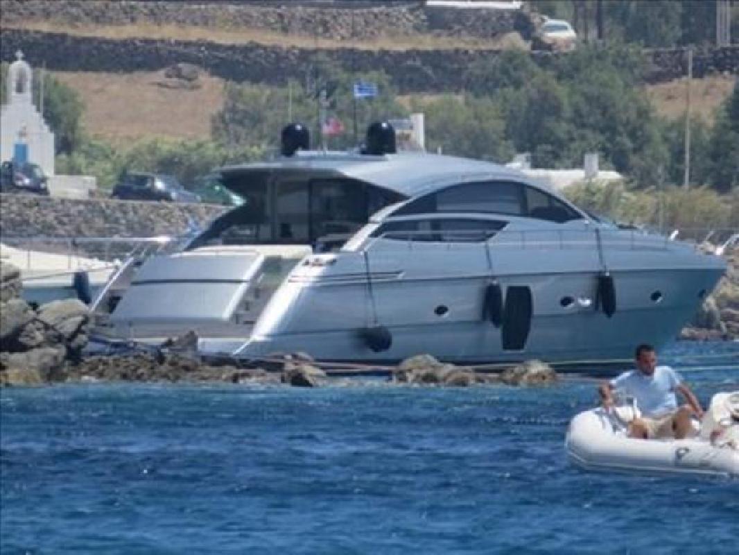 2010 Pershing Yachts 64- Delray Beach FL
